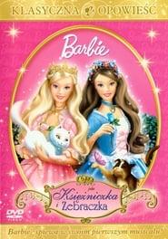 Barbie jako Księżniczka i Żebraczka film online
