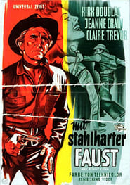 Mit stahlharter Faust 1955