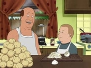 King of the Hill Season 11 Episode 3 : Blood and Sauce