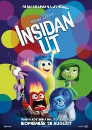 Insidan ut – Inside Out filmer