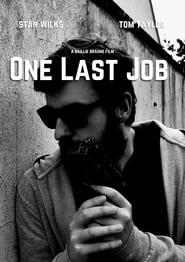 One Last Job (2021)