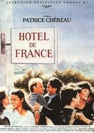 Hôtel de France (1987)