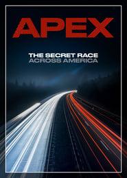 APEX: The Secret Race Across America (2019)