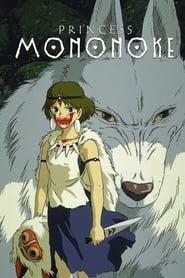 Princess Mononoke 1997 Movie BluRay English Japanese ESubs 480p 720p 1080p