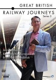 Great British Railway Journeys Season 3 Episode 1