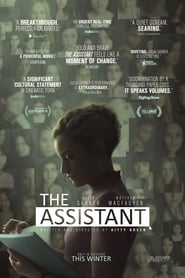 The Assistant full movie Netflix