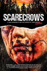 Scarecrows (2017) Full Movie Watch Online Free