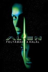 Alien 4. – Feltámad a halál
