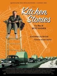 Kitchen Stories streaming