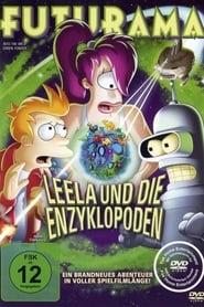 Futurama – Leela und die Enzyklopoden