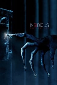 Ruhlar Bölgesi 4 – Insidious The Last Key
