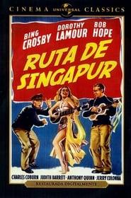 Ruta de Singapur 1940