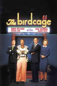 Regarder The birdcage