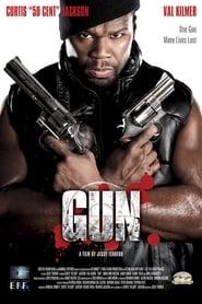 Gun (2010) online ελληνικοί υπότιτλοι