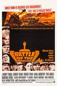Battle of the Bulge (1965)