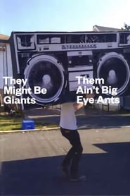They Might Be Giants: Them Ain't Big Eye Ants 2012