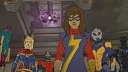 Marvel's Avengers Assemble Season 4 Episode 2 : Avengers No More, Part 2