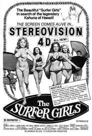 The Surfer Girls 1978