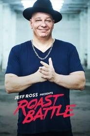 Jeff Ross Presents Roast Battle 2016