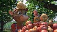 Captura de Klara y el ladrón de manzanas