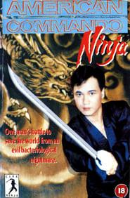 American Commando Ninja 1987