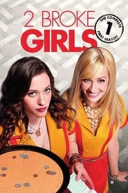 2 Broke Girls 1º Temporada (2011) Blu-Ray 720p Download Torrent Dub e Leg