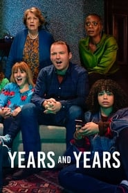 Years and Years Saison 1 Episode 1