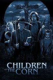 Poster Children of the Corn 1984
