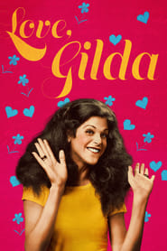 Poster for Love, Gilda