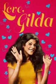 Poster Love, Gilda 2018