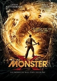Monster X Full Movie Watch Online Free HD Download