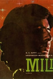 Mili 1975 Hindi Movie BluRay 300mb 480p 1GB 720p 3GB 9GB 11GB 1080p