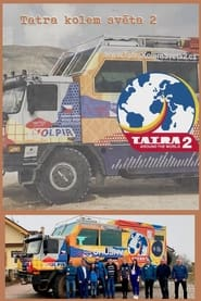 Tatra kolem světa 2 2020