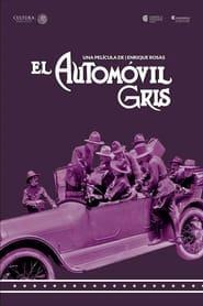 El automóvil gris 1919