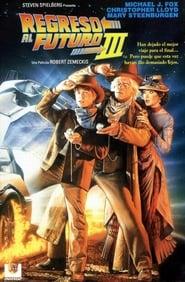 Volver al futuro III (1990)