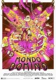 مشاهدة فيلم Mondo Domino 2021 مترجم أون لاين بجودة عالية