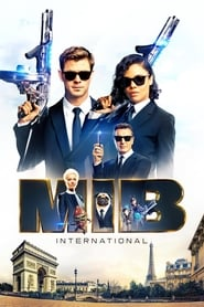 فيلم Men in Black: International مترجم