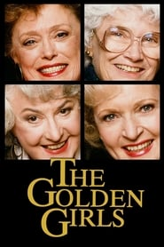 Poster The Golden Girls 1992
