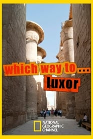 Which way to... Luxor