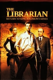 The Librarian: Return to King Solomon's Mines (2006) BluRay 720p | GDRive
