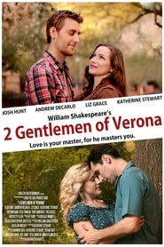 2 Gentlemen of Verona (2018)