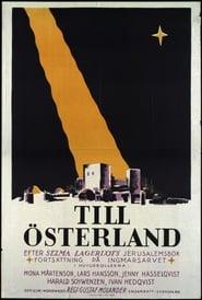 Till Österland 1926