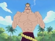 One Piece Skypiea Arc Episode 149 : Steer for the Clouds! Capture the South Bird!