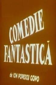 A Fantastic Comedy plakat