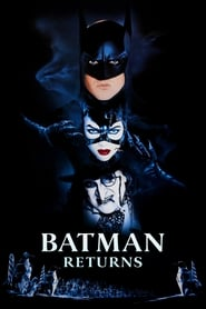 Poster for Batman Returns