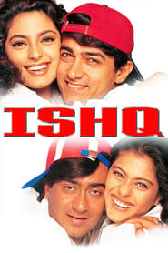 Ishq (1997) Watch Online in HD