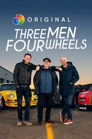 Three Men Four Wheels - Season 1