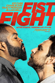 Fist Fight (2017) Full Movie Ganool