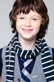 Sammy Jack isYoung Charlie Rankin