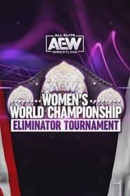 AEW Women's Eliminator Tournament (2021)
